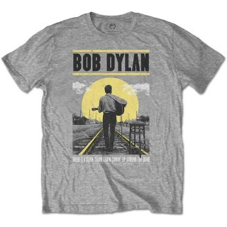 BOB DYLAN Slow Train, Tシャツ<img class='new_mark_img2' src='https://img.shop-pro.jp/img/new/icons5.gif' style='border:none;display:inline;margin:0px;padding:0px;width:auto;' />