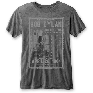 BOB DYLAN Curry Hicks Cage, Tシャツ<img class='new_mark_img2' src='https://img.shop-pro.jp/img/new/icons5.gif' style='border:none;display:inline;margin:0px;padding:0px;width:auto;' />