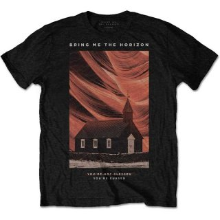 BRING ME THE HORIZON You're Cursed, Tシャツ<img class='new_mark_img2' src='https://img.shop-pro.jp/img/new/icons5.gif' style='border:none;display:inline;margin:0px;padding:0px;width:auto;' />