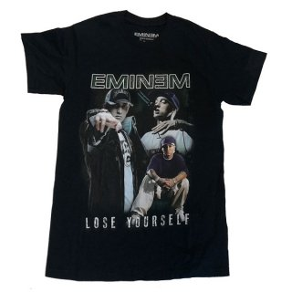 EMINEM Lose Yourself Homage, Tシャツ