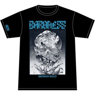BARONESS Broken Halo, Tシャツ<img class='new_mark_img2' src='https://img.shop-pro.jp/img/new/icons5.gif' style='border:none;display:inline;margin:0px;padding:0px;width:auto;' />