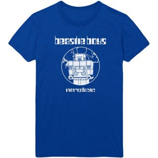 BEASTIE BOYS Intergalactic, Tシャツ<img class='new_mark_img2' src='https://img.shop-pro.jp/img/new/icons5.gif' style='border:none;display:inline;margin:0px;padding:0px;width:auto;' />