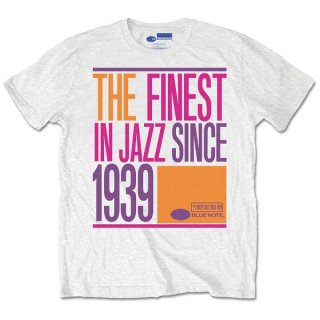 BLUE NOTE RECORDS Finest Jazz, Tシャツ<img class='new_mark_img2' src='https://img.shop-pro.jp/img/new/icons5.gif' style='border:none;display:inline;margin:0px;padding:0px;width:auto;' />