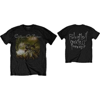 CHILDREN OF BODOM Relentless 2, Tシャツ<img class='new_mark_img2' src='https://img.shop-pro.jp/img/new/icons5.gif' style='border:none;display:inline;margin:0px;padding:0px;width:auto;' />