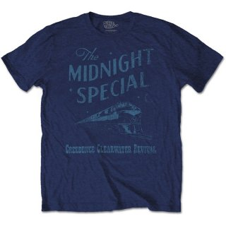 CREEDENCE CLEARWATER REVIVAL Midnight Special, Tシャツ<img class='new_mark_img2' src='https://img.shop-pro.jp/img/new/icons5.gif' style='border:none;display:inline;margin:0px;padding:0px;width:auto;' />