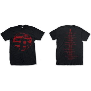THE CURE Eastern Red Logo, Tシャツ<img class='new_mark_img2' src='https://img.shop-pro.jp/img/new/icons5.gif' style='border:none;display:inline;margin:0px;padding:0px;width:auto;' />
