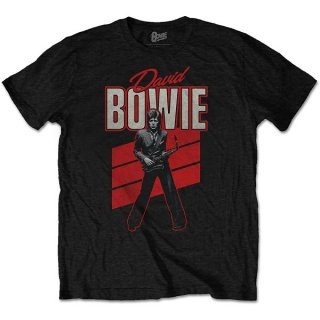 DAVID BOWIE Red Sax, Tシャツ<img class='new_mark_img2' src='https://img.shop-pro.jp/img/new/icons5.gif' style='border:none;display:inline;margin:0px;padding:0px;width:auto;' />