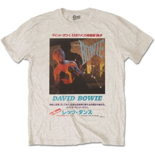 DAVID BOWIE Japanese Text, Tシャツ<img class='new_mark_img2' src='https://img.shop-pro.jp/img/new/icons5.gif' style='border:none;display:inline;margin:0px;padding:0px;width:auto;' />