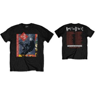 DAVID BOWIE Glass Spider Tour, Tシャツ<img class='new_mark_img2' src='https://img.shop-pro.jp/img/new/icons5.gif' style='border:none;display:inline;margin:0px;padding:0px;width:auto;' />