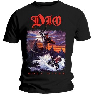 DIO Holy Diver 2, Tシャツ<img class='new_mark_img2' src='https://img.shop-pro.jp/img/new/icons5.gif' style='border:none;display:inline;margin:0px;padding:0px;width:auto;' />