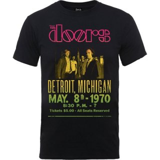 THE DOORS Gradient Show Poster, Tシャツ<img class='new_mark_img2' src='https://img.shop-pro.jp/img/new/icons5.gif' style='border:none;display:inline;margin:0px;padding:0px;width:auto;' />
