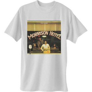 THE DOORS Morrison Hotel, Tシャツ<img class='new_mark_img2' src='https://img.shop-pro.jp/img/new/icons5.gif' style='border:none;display:inline;margin:0px;padding:0px;width:auto;' />