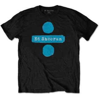 ED SHEERAN Divide, Tシャツ<img class='new_mark_img2' src='https://img.shop-pro.jp/img/new/icons5.gif' style='border:none;display:inline;margin:0px;padding:0px;width:auto;' />