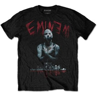 EMINEM Bloody Horror 2, Tシャツ<img class='new_mark_img2' src='https://img.shop-pro.jp/img/new/icons5.gif' style='border:none;display:inline;margin:0px;padding:0px;width:auto;' />