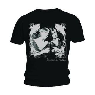 FLORENCE AND THE MACHINE Negatives, Tシャツ<img class='new_mark_img2' src='https://img.shop-pro.jp/img/new/icons5.gif' style='border:none;display:inline;margin:0px;padding:0px;width:auto;' />