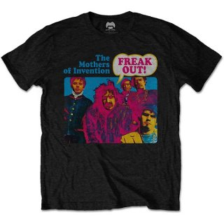 FRANK ZAPPA Freak Out!, Tシャツ<img class='new_mark_img2' src='https://img.shop-pro.jp/img/new/icons5.gif' style='border:none;display:inline;margin:0px;padding:0px;width:auto;' />