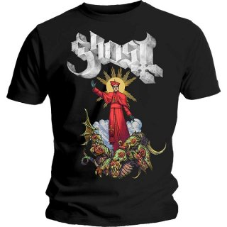 GHOST Plague Bringer, Tシャツ<img class='new_mark_img2' src='https://img.shop-pro.jp/img/new/icons5.gif' style='border:none;display:inline;margin:0px;padding:0px;width:auto;' />