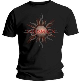 GODSMACK When Legends Rise, Tシャツ<img class='new_mark_img2' src='https://img.shop-pro.jp/img/new/icons5.gif' style='border:none;display:inline;margin:0px;padding:0px;width:auto;' />
