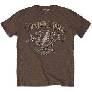 GRATEFUL DEAD Bolt Bra, Tシャツ<img class='new_mark_img2' src='https://img.shop-pro.jp/img/new/icons5.gif' style='border:none;display:inline;margin:0px;padding:0px;width:auto;' />