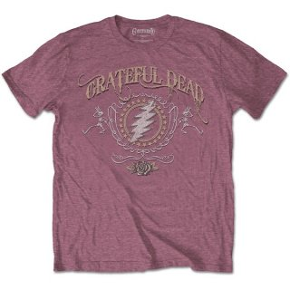 GRATEFUL DEAD Bolt, Tシャツ<img class='new_mark_img2' src='https://img.shop-pro.jp/img/new/icons5.gif' style='border:none;display:inline;margin:0px;padding:0px;width:auto;' />