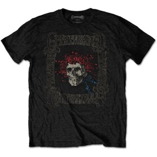 GRATEFUL DEAD Bertha With Logo Box Blk, Tシャツ<img class='new_mark_img2' src='https://img.shop-pro.jp/img/new/icons5.gif' style='border:none;display:inline;margin:0px;padding:0px;width:auto;' />