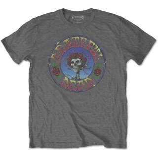 GRATEFUL DEAD Bertha Circle Vintage Wash, Tシャツ<img class='new_mark_img2' src='https://img.shop-pro.jp/img/new/icons5.gif' style='border:none;display:inline;margin:0px;padding:0px;width:auto;' />