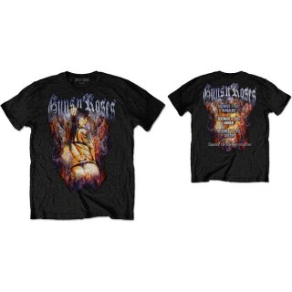 GUNS N' ROSES Torso, Tシャツ<img class='new_mark_img2' src='https://img.shop-pro.jp/img/new/icons5.gif' style='border:none;display:inline;margin:0px;padding:0px;width:auto;' />
