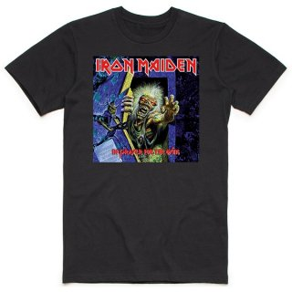 IRON MAIDEN No Prayer for the Dying, Tシャツ<img class='new_mark_img2' src='https://img.shop-pro.jp/img/new/icons5.gif' style='border:none;display:inline;margin:0px;padding:0px;width:auto;' />