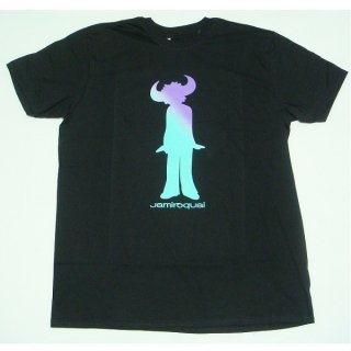 JAMIROQUAI Buffalo Gradient, Tシャツ<img class='new_mark_img2' src='https://img.shop-pro.jp/img/new/icons5.gif' style='border:none;display:inline;margin:0px;padding:0px;width:auto;' />
