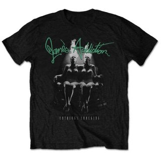 JANE'S ADDICTION Nothing's Shocking 2, Tシャツ<img class='new_mark_img2' src='https://img.shop-pro.jp/img/new/icons5.gif' style='border:none;display:inline;margin:0px;padding:0px;width:auto;' />