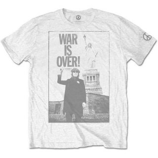 JOHN LENNON Liberty Lady, Tシャツ<img class='new_mark_img2' src='https://img.shop-pro.jp/img/new/icons5.gif' style='border:none;display:inline;margin:0px;padding:0px;width:auto;' />