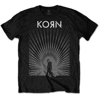 KORN Radiate Glow, Tシャツ<img class='new_mark_img2' src='https://img.shop-pro.jp/img/new/icons5.gif' style='border:none;display:inline;margin:0px;padding:0px;width:auto;' />