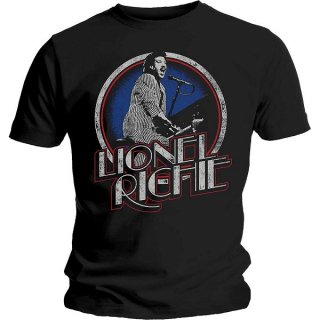 LIONEL RICHIE Live, Tシャツ<img class='new_mark_img2' src='https://img.shop-pro.jp/img/new/icons5.gif' style='border:none;display:inline;margin:0px;padding:0px;width:auto;' />