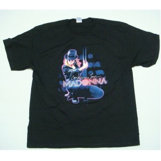 MADONNA Pole European Tour, Tシャツ<img class='new_mark_img2' src='https://img.shop-pro.jp/img/new/icons5.gif' style='border:none;display:inline;margin:0px;padding:0px;width:auto;' />