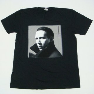 MARILYN MANSON Heaven Upside Down DB, Tシャツ<img class='new_mark_img2' src='https://img.shop-pro.jp/img/new/icons5.gif' style='border:none;display:inline;margin:0px;padding:0px;width:auto;' />