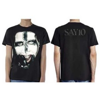 MARILYN MANSON Kill For Me, Tシャツ<img class='new_mark_img2' src='https://img.shop-pro.jp/img/new/icons5.gif' style='border:none;display:inline;margin:0px;padding:0px;width:auto;' />