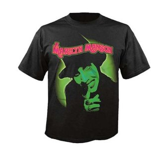 MARILYN MANSON Smells Like Children, Tシャツ<img class='new_mark_img2' src='https://img.shop-pro.jp/img/new/icons5.gif' style='border:none;display:inline;margin:0px;padding:0px;width:auto;' />