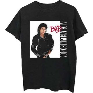 MICHAEL JACKSON Bad Blk, Tシャツ<img class='new_mark_img2' src='https://img.shop-pro.jp/img/new/icons5.gif' style='border:none;display:inline;margin:0px;padding:0px;width:auto;' />
