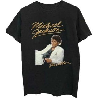 MICHAEL JACKSON Thriller White Suit, Tシャツ<img class='new_mark_img2' src='https://img.shop-pro.jp/img/new/icons5.gif' style='border:none;display:inline;margin:0px;padding:0px;width:auto;' />