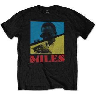 MILES DAVIS Throwback, Tシャツ<img class='new_mark_img2' src='https://img.shop-pro.jp/img/new/icons5.gif' style='border:none;display:inline;margin:0px;padding:0px;width:auto;' />