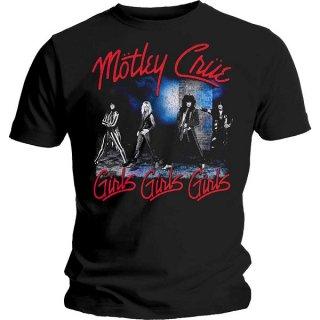 MOTLEY CRUE Smokey Street, Tシャツ<img class='new_mark_img2' src='https://img.shop-pro.jp/img/new/icons5.gif' style='border:none;display:inline;margin:0px;padding:0px;width:auto;' />