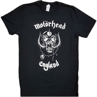MOTORHEAD England, Tシャツ<img class='new_mark_img2' src='https://img.shop-pro.jp/img/new/icons5.gif' style='border:none;display:inline;margin:0px;padding:0px;width:auto;' />
