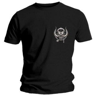 MOTORHEAD Pocket Logo, Tシャツ<img class='new_mark_img2' src='https://img.shop-pro.jp/img/new/icons5.gif' style='border:none;display:inline;margin:0px;padding:0px;width:auto;' />