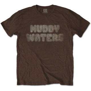 MUDDY WATERS Electric Mud Vintage, Tシャツ<img class='new_mark_img2' src='https://img.shop-pro.jp/img/new/icons5.gif' style='border:none;display:inline;margin:0px;padding:0px;width:auto;' />