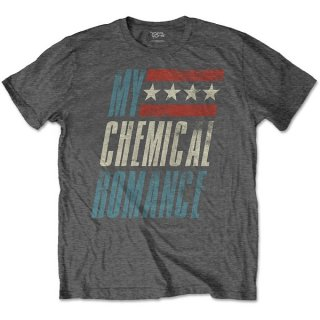 MY CHEMICAL ROMANCE Raceway, Tシャツ<img class='new_mark_img2' src='https://img.shop-pro.jp/img/new/icons5.gif' style='border:none;display:inline;margin:0px;padding:0px;width:auto;' />