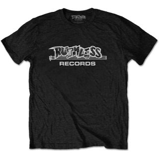 N.W.A. Ruthless Records Logo, Tシャツ<img class='new_mark_img2' src='https://img.shop-pro.jp/img/new/icons5.gif' style='border:none;display:inline;margin:0px;padding:0px;width:auto;' />