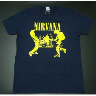 NIRVANA Stage, Tシャツ<img class='new_mark_img2' src='https://img.shop-pro.jp/img/new/icons5.gif' style='border:none;display:inline;margin:0px;padding:0px;width:auto;' />