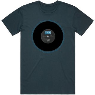 OASIS Live Forever Single, Tシャツ<img class='new_mark_img2' src='https://img.shop-pro.jp/img/new/icons5.gif' style='border:none;display:inline;margin:0px;padding:0px;width:auto;' />