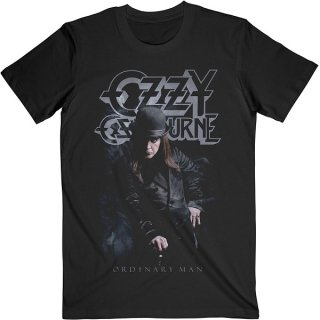 OZZY OSBOURNE Ordinary Man Standing, Tシャツ<img class='new_mark_img2' src='https://img.shop-pro.jp/img/new/icons5.gif' style='border:none;display:inline;margin:0px;padding:0px;width:auto;' />