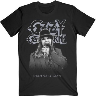 OZZY OSBOURNE Ordinary Man Snake Ryograph, Tシャツ<img class='new_mark_img2' src='https://img.shop-pro.jp/img/new/icons5.gif' style='border:none;display:inline;margin:0px;padding:0px;width:auto;' />